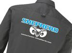 Shepherd Micro Racing Shepherd World Champions Hemd