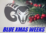 Shepherd Micro Racing Shepherd BLUE XMAS WEEKS