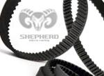 Shepherd Micro Racing Leichtlaufriemen Velox V8