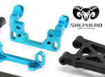 Shepherd Micro Racing Upgrade-Set ´ Velox V10 nineteen