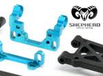 Shepherd Micro Racing Upgrade-Set ´ Velox V10 nineteen