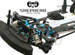 Shepherd Micro Racing Shepherd Velox V10 ´nineteen