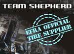 Shepherd Micro Racing T.Shepherd offizieller Reifenlieferant