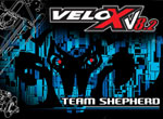 Shepherd Micro Racing Velox V8.2 Coming soon