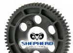 Shepherd Micro Racing Velox V8.2 M0.8 Stirnräder
