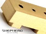Shepherd Micro Racing Schiebegewicht 39g