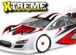 Shepherd Micro Racing Xtreme Aerodynamics Twister Speciale