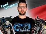 Shepherd Micro Racing Toni Gruber weiter im Team