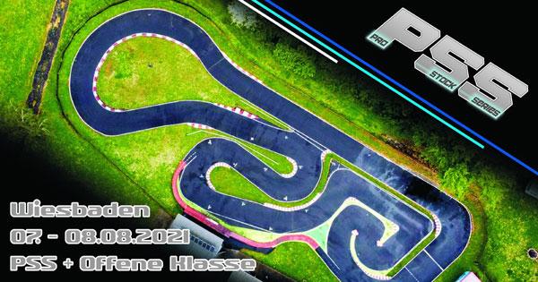 Shepherd Micro Racing Pro Stock Series 2021