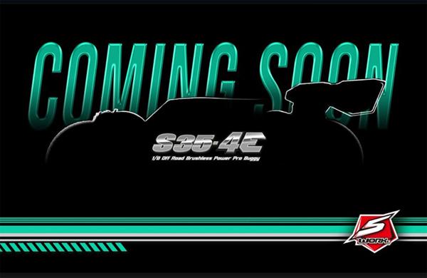 SWORKz SWORKz S35-4E Coming soon
