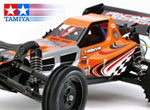 Tamiya Racing Fighter (DT-03) The Real