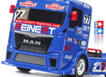 Tamiya Team Reinert Racing MAN TGS
