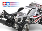 Tamiya Racing Fighter Chrome (DT-03)