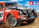 Tamiya VW Beetle Rally MF-01X
