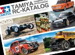 Tamiya TAMIYA RC-Katalog 2018 DE/EN