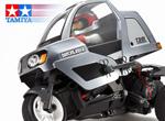Tamiya Dancing Rider Trike T3-01