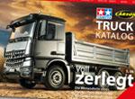 Tamiya Tamiya/Carson Truck-Katalog 2018