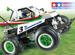 Tamiya Comical Grasshopper WR-02CB
