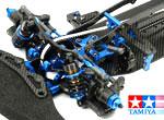 Tamiya TA07 MS Chassis Kit