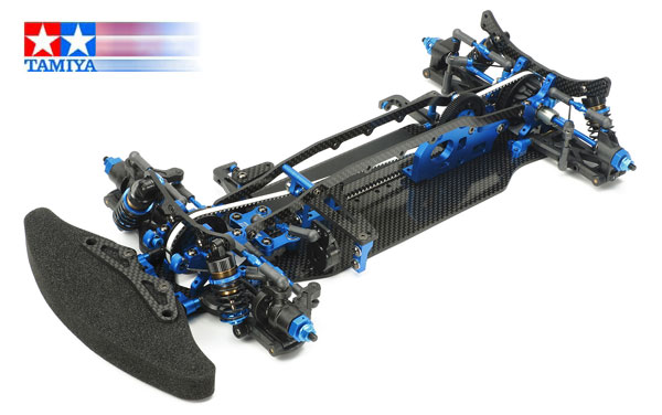 Tamiya TA07 MS Chassis Kit