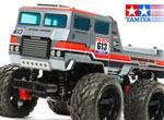 Tamiya Dynahead 6x6 G6-01TR