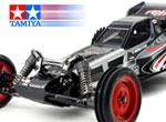 Tamiya DT-03 Racing Fighter Black Edit.
