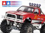 Tamiya Mountain Rider 3-GG