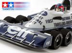 Tamiya Tyrell P34 1977 Monaco Special