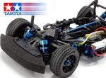 Tamiya 1:10 R/C M-07R Chassis Kit