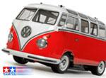 Tamiya VW Bus Type 2 (T1) (M-06)