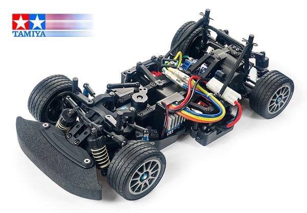 Tamiya M-08 Chassis Kit 1:10