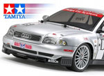 Tamiya Audi A4 Quattro Touring (TT01E)