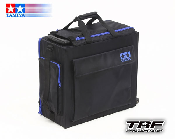 Tamiya TRF RC-Car Trolley Pit Bag