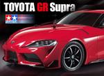 Tamiya Toyota G.R. Supra (TT-02)