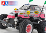 Tamiya Comical Frog (WR-02CB)