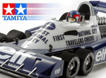 Tamiya Tyrell P34 ´77 Monaco ohne R/C