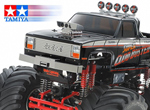 Tamiya Super Cloud Buster Black Edition