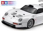 Tamiya Porsche 911 GT1 Str. (TA03R-S)