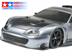 Tamiya Toyota Supra Racing (A80)(TT-02)
