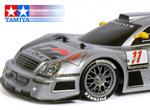 Tamiya MB CLK-GTR 1997 (TT-01E)