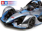 Tamiya Tamiya TC-01 Formula E Gen2 4WD kit