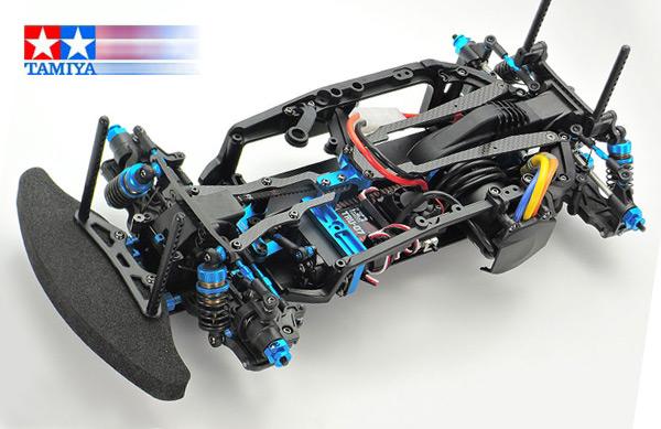 Tamiya TA07RR 4WD electric touring car kit