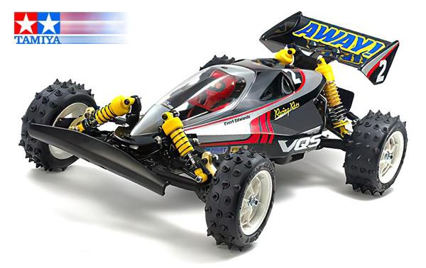 Tamiya VQS 2020 4WD Buggy 1:10