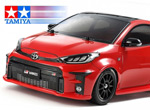 Tamiya Toyota G.R. Yaris (M05)