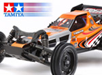Tamiya X-SA Racing Fighter (DT-03)
