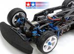 Tamiya TA07RR Chassis-Kit 1/10