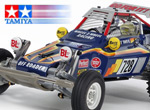 Tamiya R/C Fighting Buggy (2014) 1:10