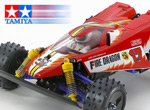Tamiya R/C Fire Dragon (2020) 1:10