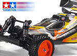 Tamiya Top Force Evolut. (2021) 4WD PB