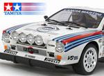 Tamiya Lancia 037 Rallye TA-02S